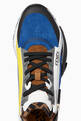 thumbnail of Fendi Flow Sneakers in Suede     #4