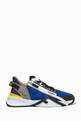 thumbnail of Fendi Flow Sneakers in Suede     #0
