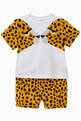 thumbnail of Cheetah Organic Cotton T-shirt #1