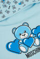 thumbnail of Teddy Bear Sleeping Bag   #3