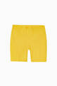 thumbnail of FF Logo Trim Cotton Shorts #2
