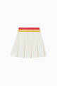 thumbnail of Pleated Skirt in Cotton     #2