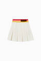 thumbnail of Pleated Skirt in Cotton     #0