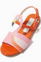 thumbnail of Flamingo Sandals in Alter Nappa   #3