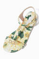 thumbnail of Camellia T-Strap Sandals in Leather   #4