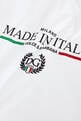 thumbnail of Made In Italy Blanket in Cotton Jersey   #2