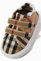 thumbnail of Sneakers in Vintage Check Cotton     #3