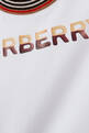 thumbnail of Confectionery Logo Cotton T-shirt   #3