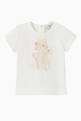 thumbnail of Ballet Shoes Jersey T-shirt    #0