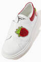 thumbnail of Strawberry Sneakers in Nappa Leather      #3
