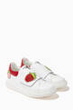 thumbnail of Strawberry Sneakers in Nappa Leather      #0
