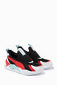 thumbnail of RS-X3 Slip-on Sneakers in Mesh    #0