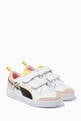 thumbnail of x Peanuts Ralph Samson Sneakers in Mixed Leather    #0