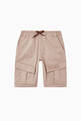 thumbnail of FF Trim Shorts in Cotton   #0
