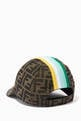 thumbnail of Baseball Cap in Monogram Canvas   #1