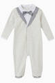 thumbnail of Bow Tie Cotton Coverall   #0