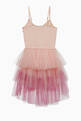 thumbnail of Hawaii Tulle Tutu Dress #1