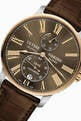 thumbnail of Limited Edition Marine Chronometer Torpilleur Watch, 42mm      #3