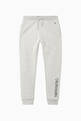 thumbnail of Institutional Logo Cotton Sweatpants #0