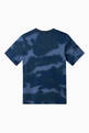 thumbnail of Allover Print Camo Jersey T-shirt    #2