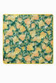 thumbnail of Reversible Blanket in Floral Cotton      #1