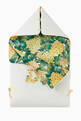 thumbnail of D&G Sleeping Bag with Floral Print in Cotton     #1