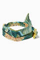 thumbnail of Hairband in Floral Print Cotton Poplin     #0