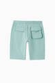 thumbnail of Shorts with Cargo Pocket in Jersey   #1