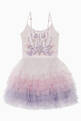 thumbnail of Violette Tutu Dress in Tulle    #0