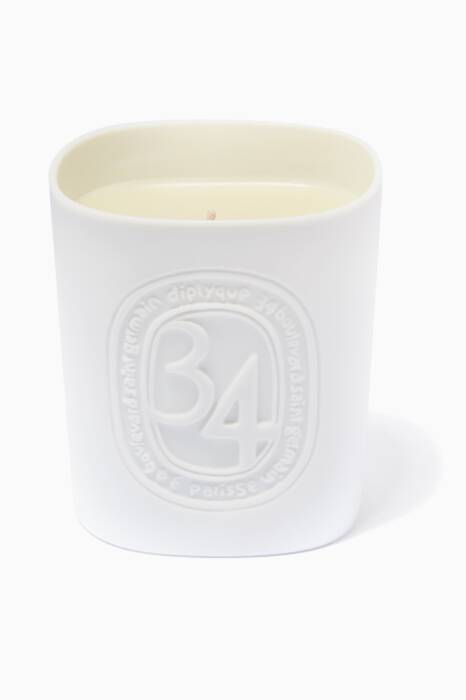 34 Boulevard Saint Germain Candle, 220g