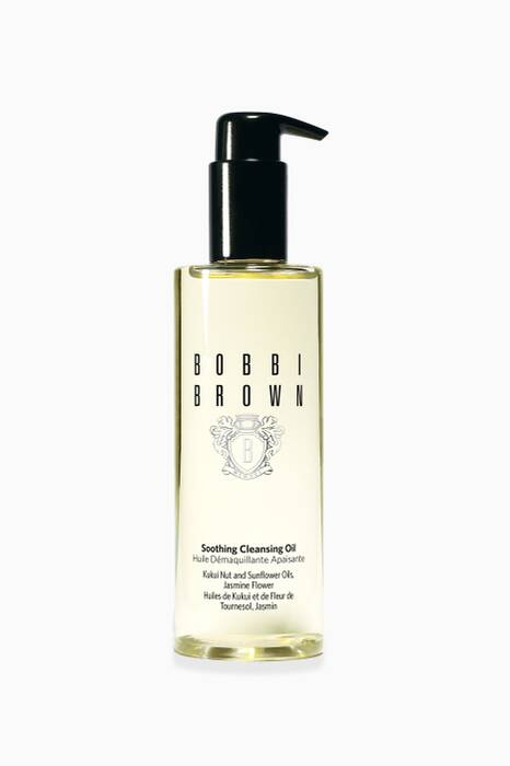 Soothing Cleansing Oil, 200ml