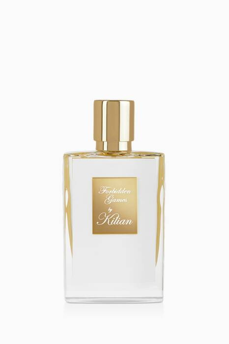 Forbidden Games Eau de Parfum, 50ml