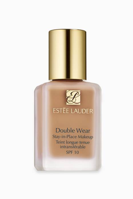 Double Wear Liquid Foundation in Ivory Rose