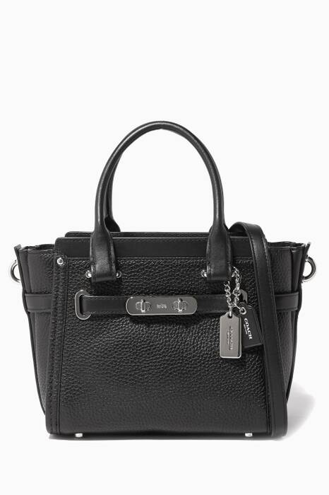 Black Swagger 21 Bag
