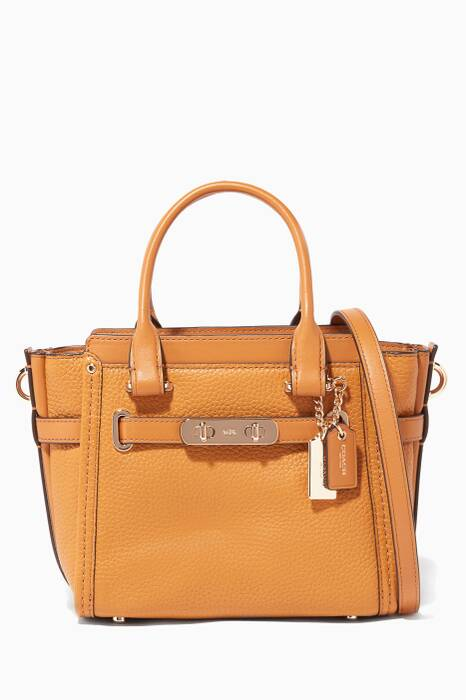 Light-Brown Swagger 21 Bag