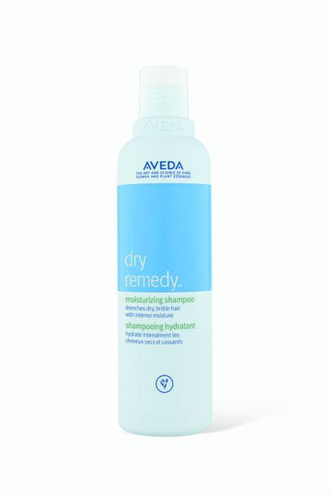 Dry Remedy™ Moisturising Shampoo, 250ml