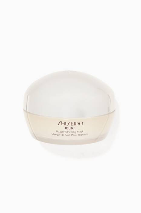 Ibuki Beauty Sleeping Mask, 80ml