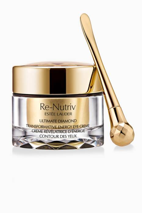 Re-Nutriv Ultimate Diamond Transformative Energy Eye Crème, 15ml