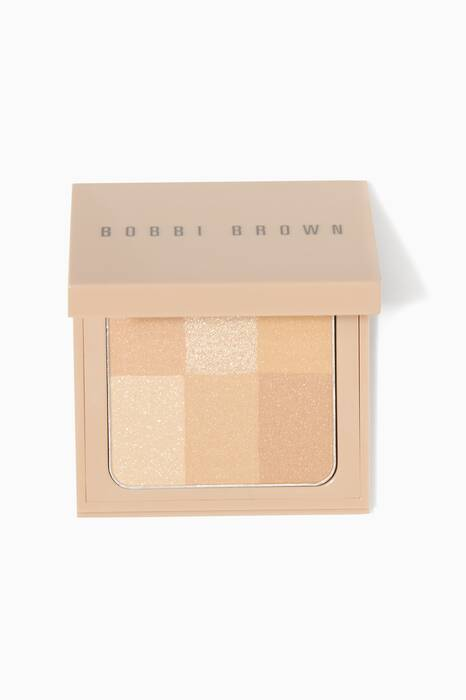 Illuminating Powder - Nude