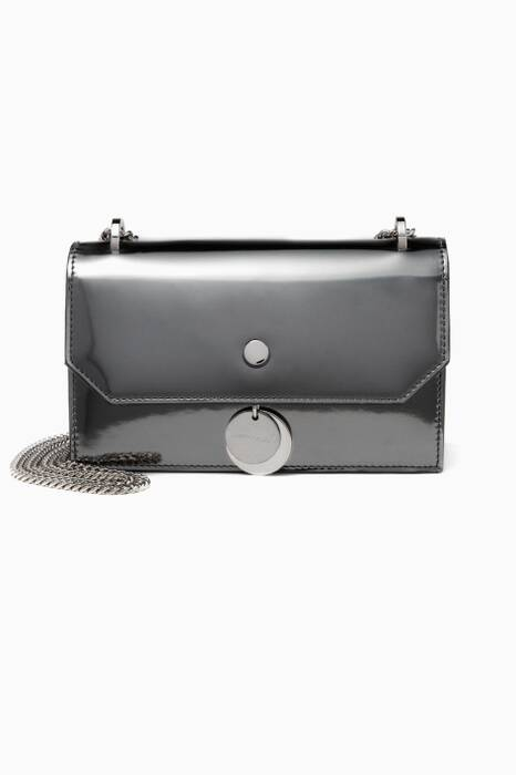 Finley Leather Cross Body Bag