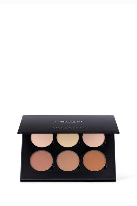 Light To Medium Contour Kit
