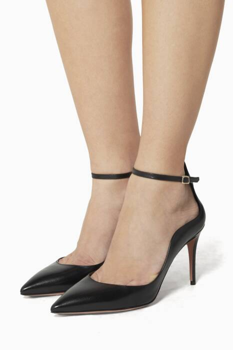 Black Dolce Vita Pumps