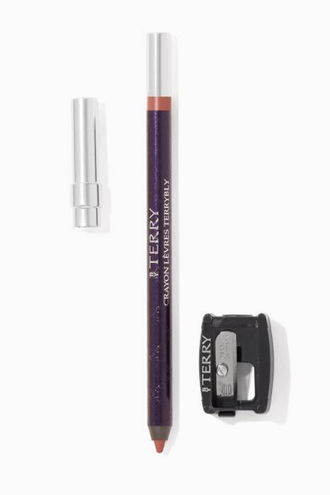 Perfect Nude Terrybly Lip Pencil