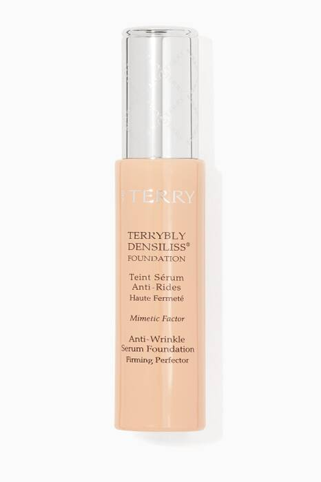 Golden Beige Terrybly Densiliss Anti-Wrinkle Serum Foundation