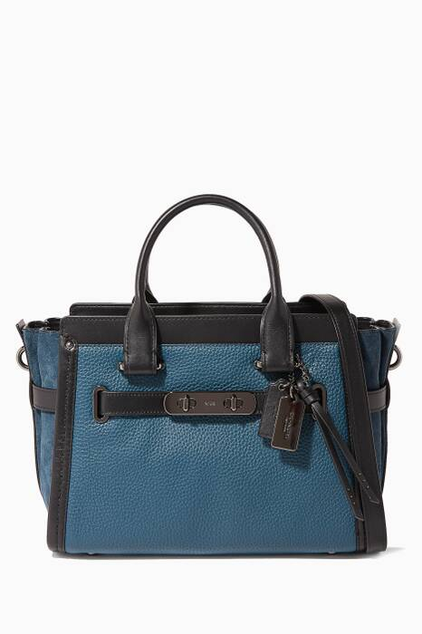 Black Swagger 27 Bag
