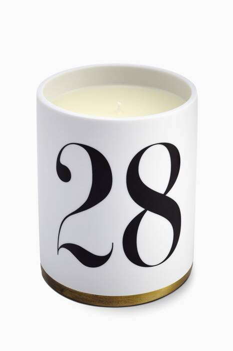 Mamounia No.28 Candle, 350g