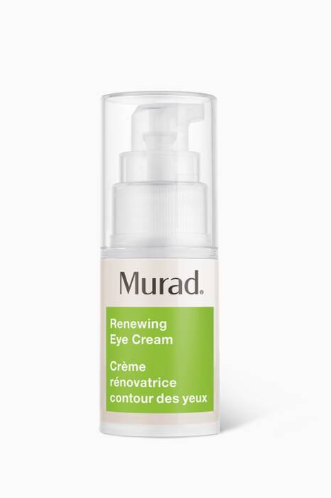 Renewing Eye Cream, 15ml