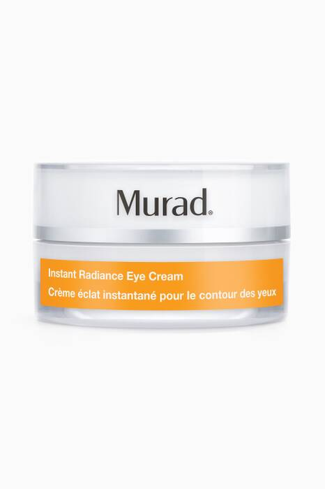 Instant Radiance Eye Cream, 15ml