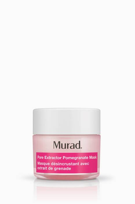 Pore Extractor Pomegranate Mask, 50ml