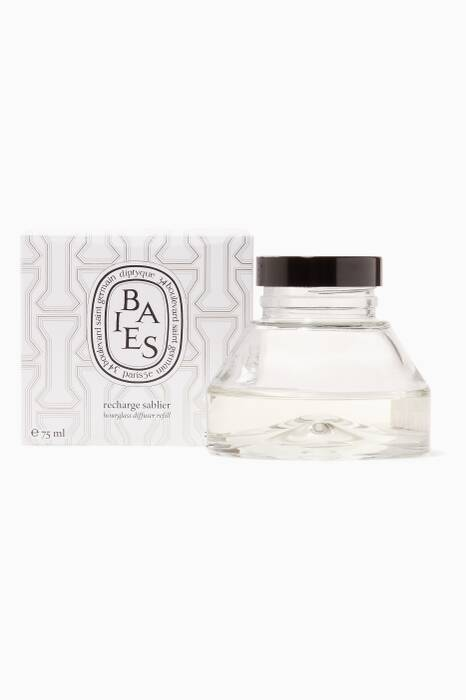 Baies Hourglass Diffuser Refill, 75ml